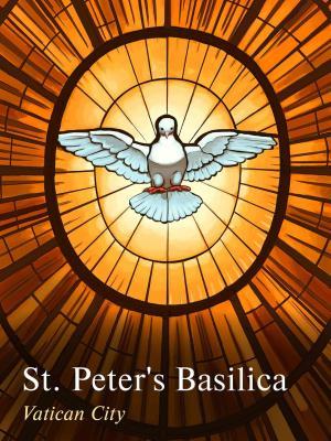 St. Peter's Basilica. Vatican City фото №1