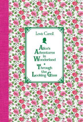 Алиса в Стране чудес. Алиса в Зазеркалье / Alice's Adventures in Wonderland. Through the Looking Glass фото №1