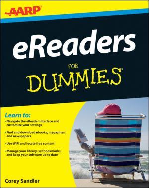 AARP eReaders For Dummies фото №1
