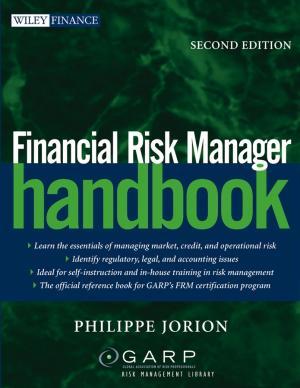 Financial Risk Manager Handbook фото №1