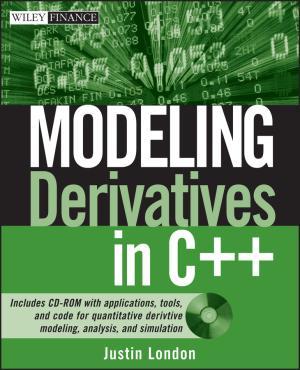 Modeling Derivatives in C++ фото №1
