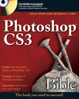 Photoshop CS3 Bible фото №1