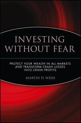 Crash Profits. Make Money When Stocks Sink AND Soar фото №1