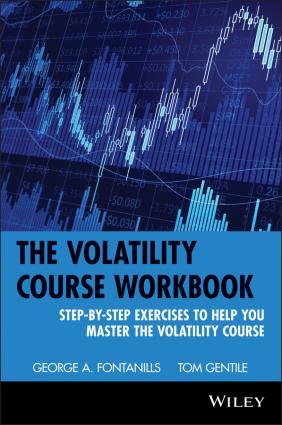 The Volatility Course фото №1
