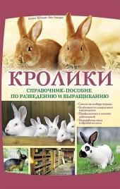 Кролики фото №1