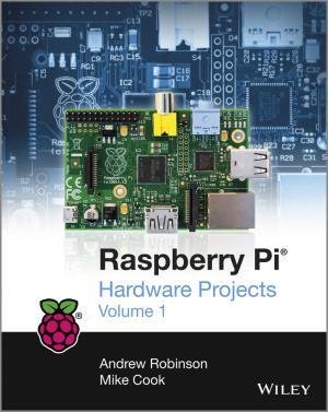 Raspberry Pi Hardware Projects 1 фото №1