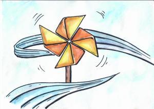 Вітерець фото №1