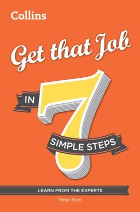 Get that Job in 7 simple steps фото №1