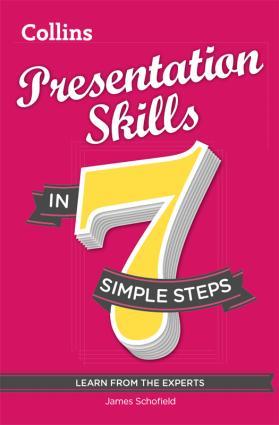 Presentation Skills in 7 simple steps фото №1
