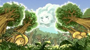 Принцеса-хмаринка фото №1