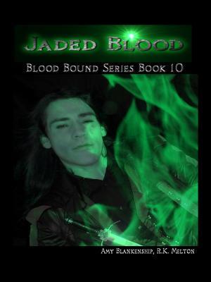 Jaded Blood