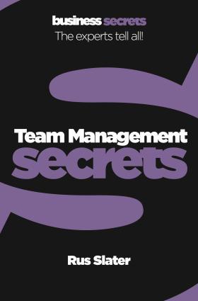Team Management фото №1