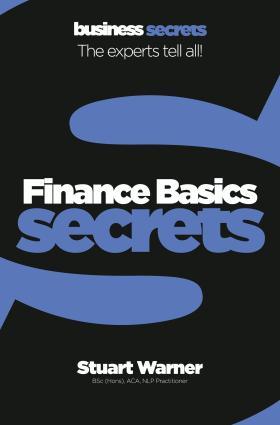 Finance Basics фото №1