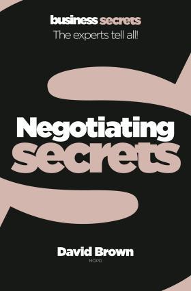 Negotiating фото №1