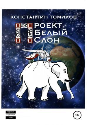 Проект «Белый Слон» фото №1