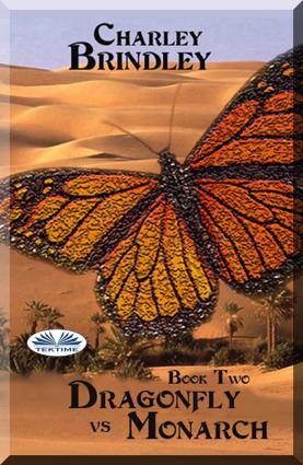 Dragonfly Vs Monarch