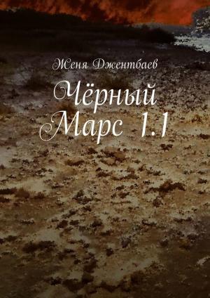 Чёрный Марс1.1 фото №1