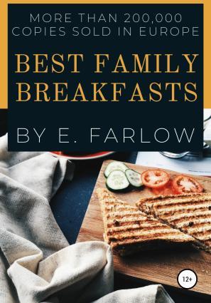 Best Family Breakfasts фото №1