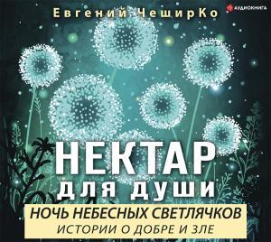 Ночь Небесных Светлячков. Истории о Добре и Зле фото №1