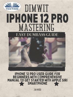 Dimwit IPhone 12 Pro Mastering фото №1