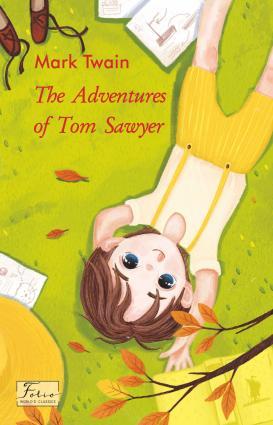 The Adventures of Tom Sawyer фото №1