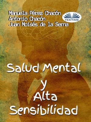 Salud Mental Y Alta Sensibilidad фото №1