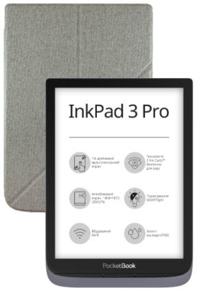 InkPad 3 Pro с обложкой в подарок фото №1