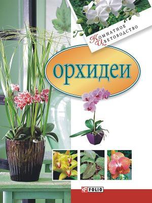 Орхидеи фото №1