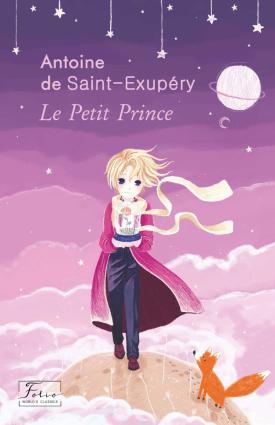 Antoine de Saint-Exupery. Le Petit Prince  фото №1