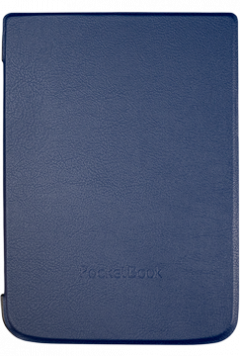 """Shell 7,8"""" Blue for InkPad 3"""