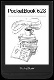 PocketBook 628 Ink Black