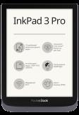 PocketBook InkPad 3 Pro Metallic Grey 740-2