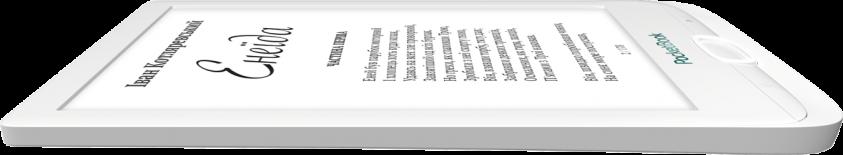 PocketBook 606 White фото 4