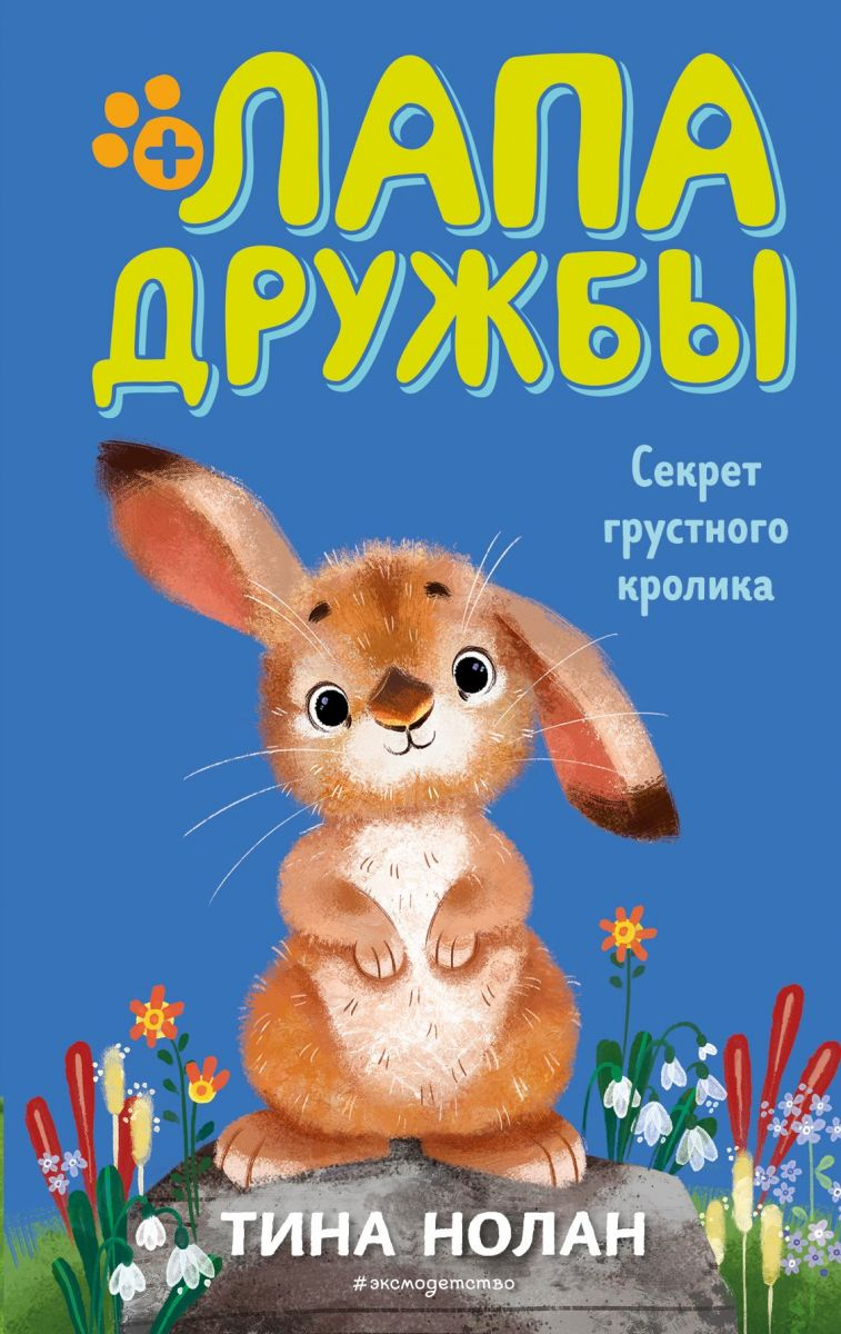 Секрет грустного кролика фото №1