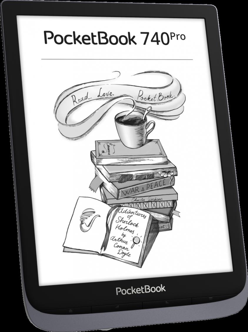 PocketBook 740 Pro  PB740-3 фото 2