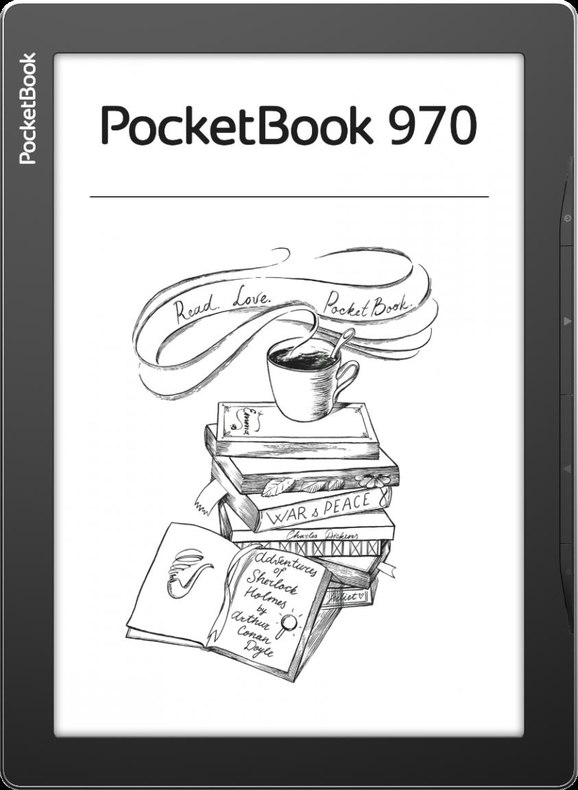 PocketBook 970 фото 1