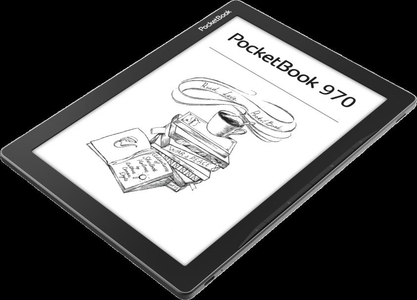 PocketBook 970 фото 5