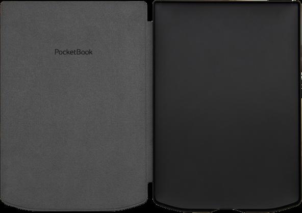 PocketBook Shell 1040 cover series deep black фото 4
