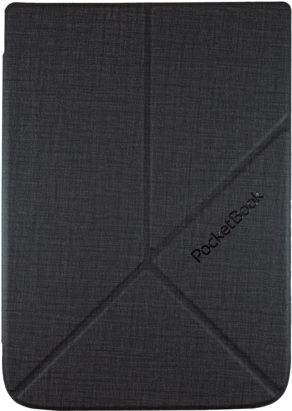Origami Cover 740 Shell Dark Grey фото 1