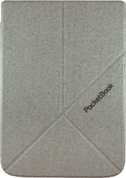 Origami Cover 740 Shell Light grey фото 1