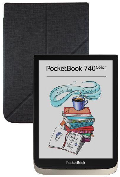 PocketBook 740 Color з обкладинкою у подарунок фото 1