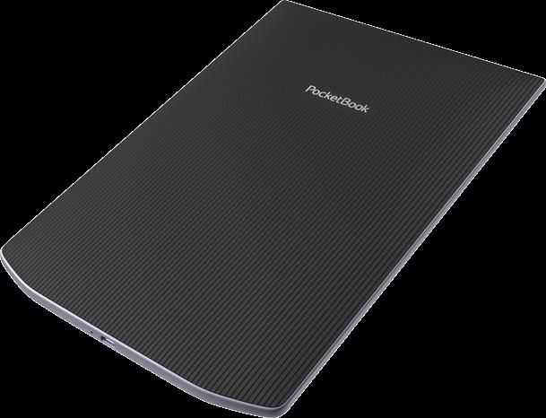 PocketBook InkPad X Metallic Grey 1040 фото 7