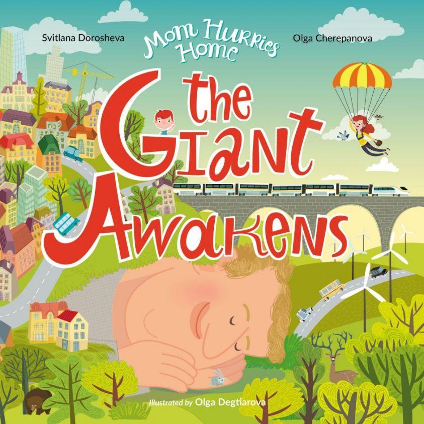 The Giant Awakens фото №1