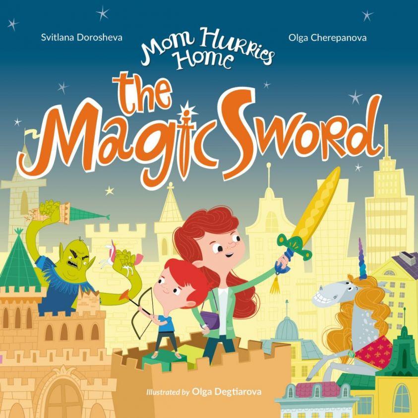 The Magic Sword фото №1
